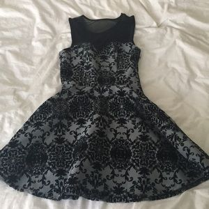 Cute formal dress